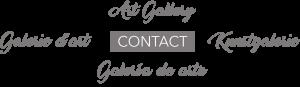 Contact Art Gallery